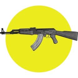 AK-47-Circle---Halftone
