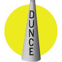 Dunce-Cap-Circle---Halftone