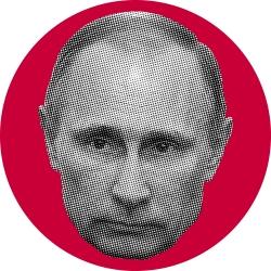 Putin-Circle---Halftone