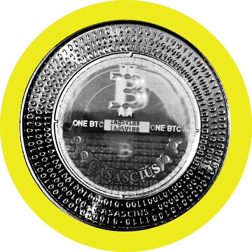 bitcoin services corp